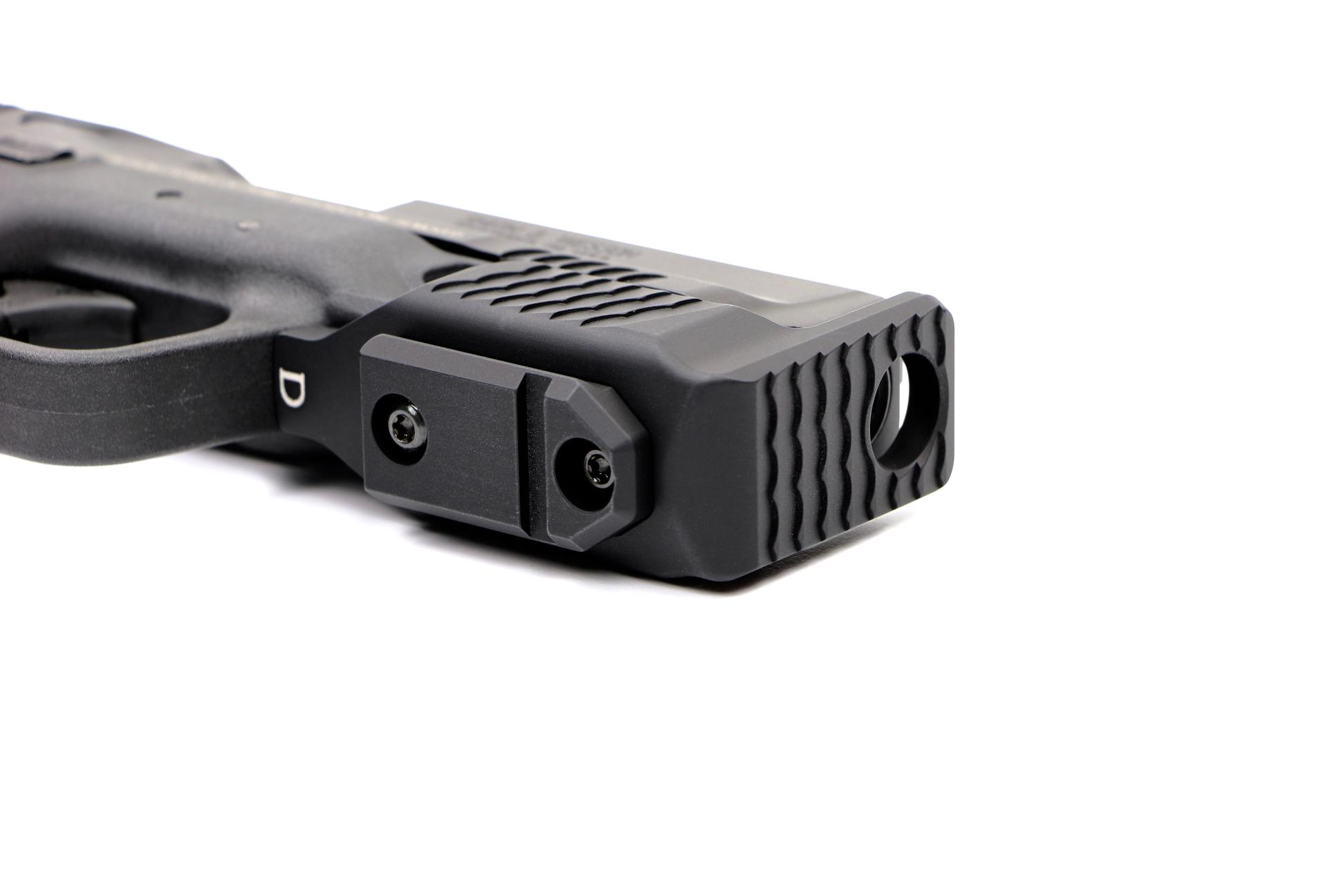 M&P STAND OFF DEVICE