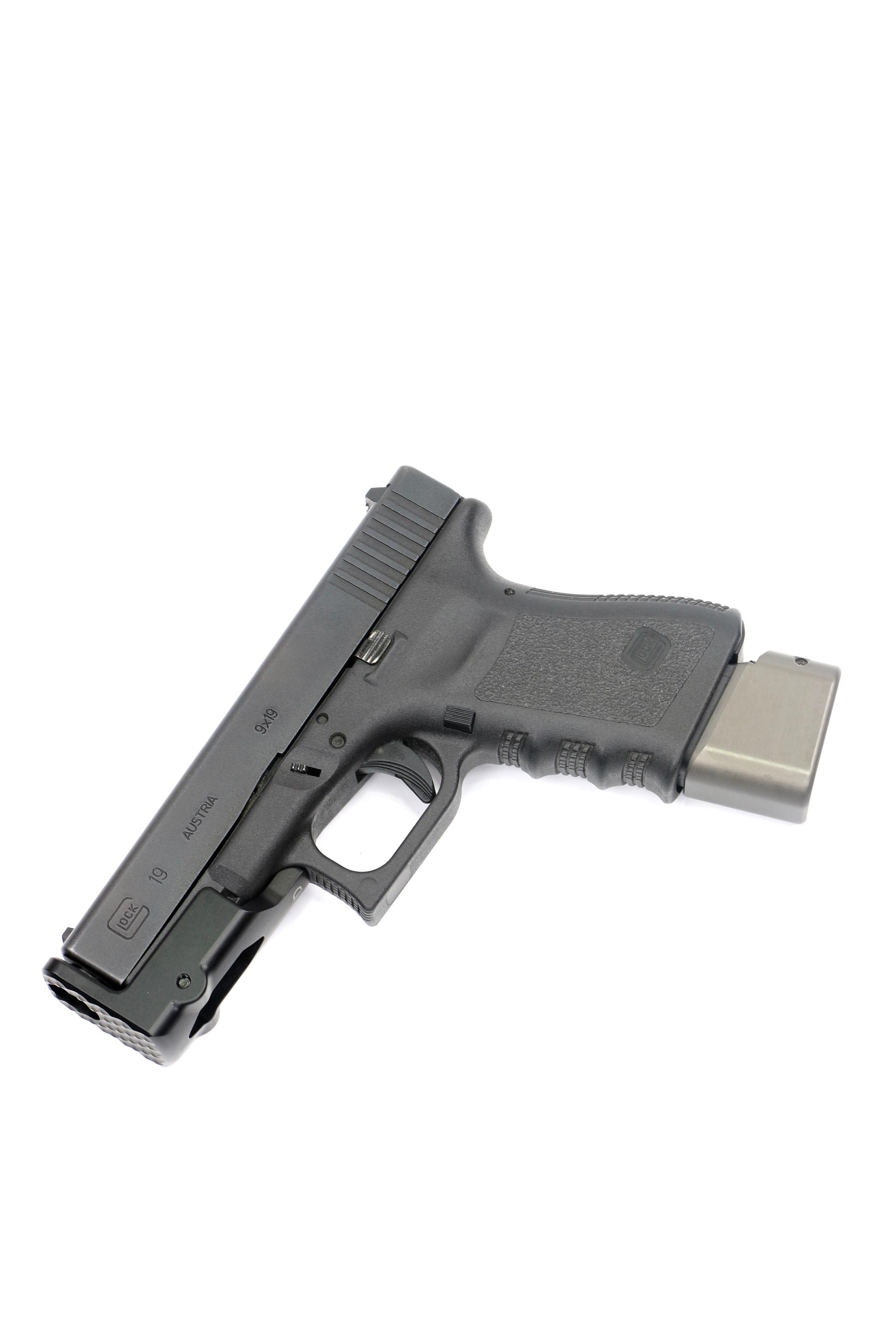 GLOCK STAND OFF DEVICE COMPACT SIZE
