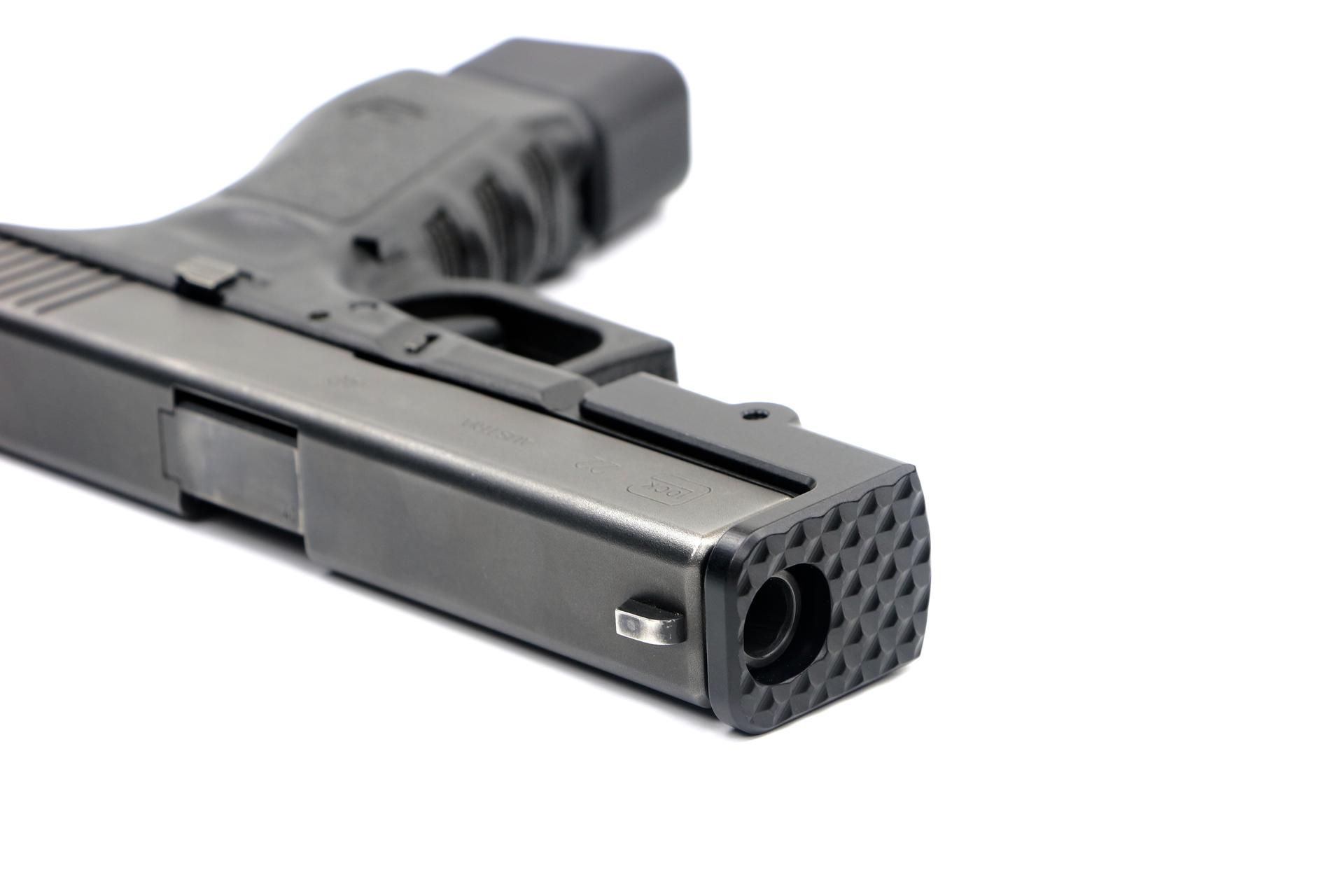 GLOCK STAND OFF DEVICE STANDARD SIZE